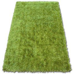 Килим SHAGGY LILOU зелений