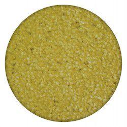Килим колесо ETON жовтий
