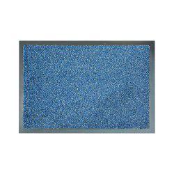 Придверний килим podgumowana PERU navy синій