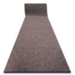 Придверний килим LIVERPOOL 80 коричневий