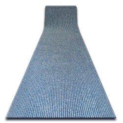 Придверний килим na metry bieżące LIVERPOOL 036 синій