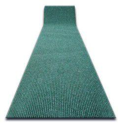 Придверний килим na metry bieżące LIVERPOOL 027 зелений