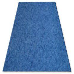 Килим - Ковролін SERENADE синій