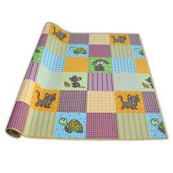 Ковролін dywanowa для дітей PETS ZWIERZĘTA ZWIERZĄTKA