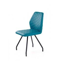 Krzesło K242 бірюзовий