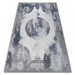 Килим AKRYL VALENCIA 5040 ORIENT синій / сірий