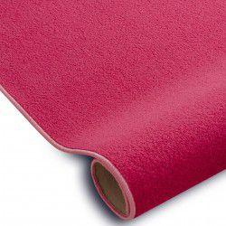 Ковролін dywanowa ETON 447 рожевий