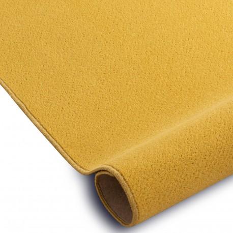 Ковролін dywanowa ETON 502 жовтий