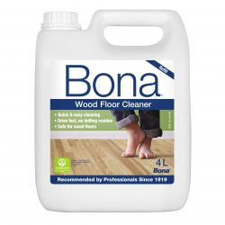 БОНА Wood Floor Cleaner
