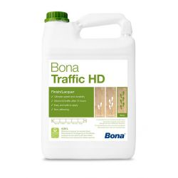 BONA Traffic HD матовий