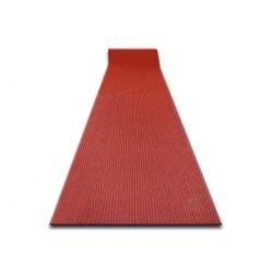 Придверний килим LIVERPOOL 40 червоний