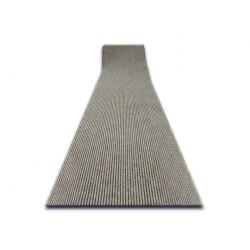 Придверний килим LIVERPOOL 60 яскравий коричневий