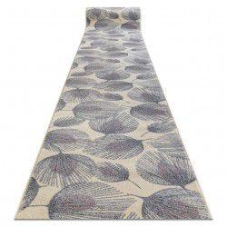 Доріжка килимова HEOS 78545 крем / рожевий перо