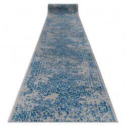Доріжка килимова VINTAGE 22208053 синій / сірий