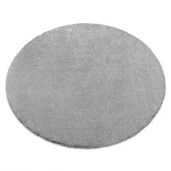 Килим колесо STAR срібло