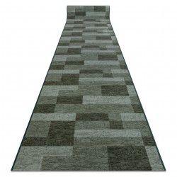 Доріжка килимова антиковзаючий ICONA зелений
