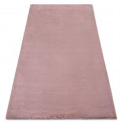 Килим BUNNY рожевий
