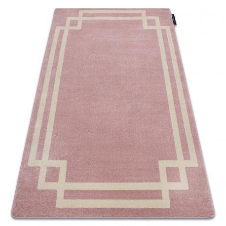 Килим HAMPTON Lux рожевий