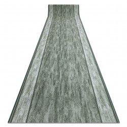 Доріжка килимова антиковзаючий RAMA зелений