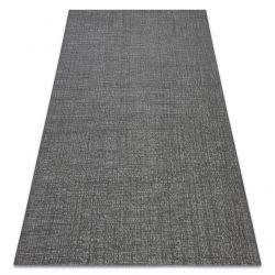 Килим шнуровий SIZAL FORT 36299094 сірий