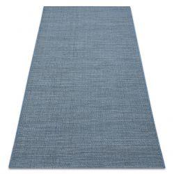 Килим шнуровий SIZAL FORT 36201035 синій
