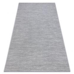 Килим шнуровий SIZAL FORT 36203053 сірий