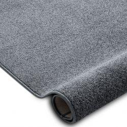 Килимові покриття SANTA FE сірий 97 рівнина суцільний колір