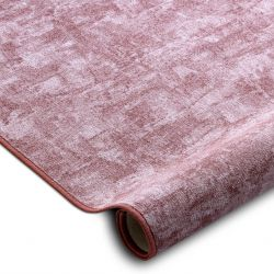 Килимові покриття SOLID рожевий 60 БЕТОН
