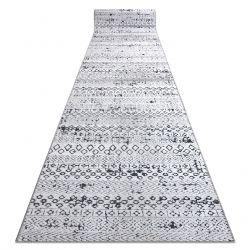 Доріжки Structural SIERRA G6042 плоский тканий бежевий / крем - Геометричні, етнічні