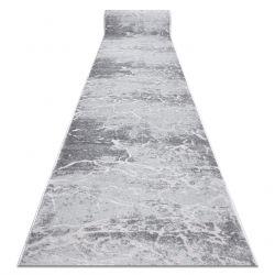 Доріжки Structural MEFE 6182 два рівні флісу сірий