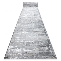 Доріжки Structural MEFE 6184 два рівні флісу темно-сірий