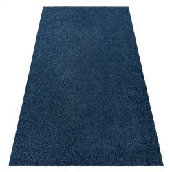 сучасний миється килим ILDO 71181090 темно-синій
