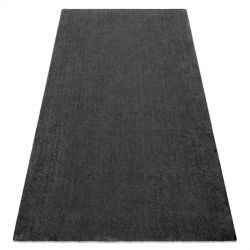 сучасний миється килим LATIO 71351100 сірий