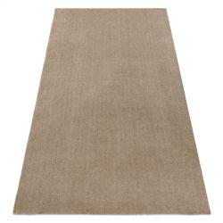 сучасний миється килим LATIO 71351050 бежевий