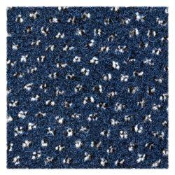 Ковролін TRAFFIC темно-синій 390 AB