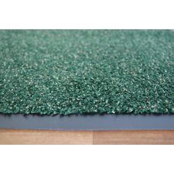 Придверний килим podgumowana GOLDTWIST зелений