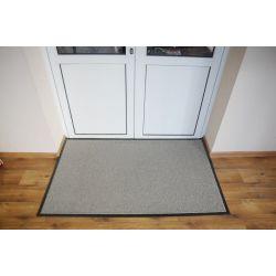 Придверний килим podgumowana GOLDTWIST сірий
