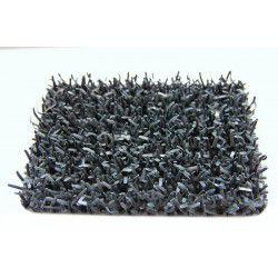 Придверний килим AstroTurf szer. 91см slate сірий 41