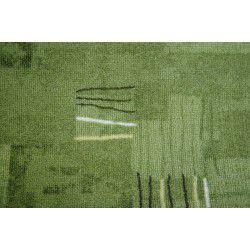 Ковролін dywanowa VIVA 227 зелений