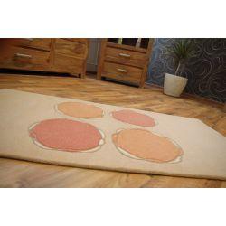 Придверний килим MALAGA коричневий 7058