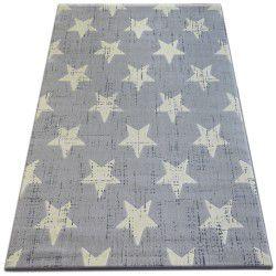 Килим SCANDI 18209/052 - зірки