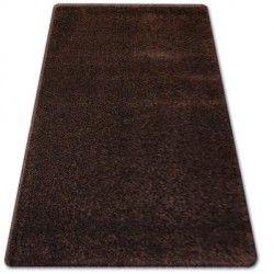 Килим SHAGGY NARIN P901 коричневий