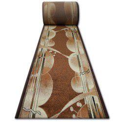 Килим Лущув HEAT-SET PRIMO 5741 коричневий