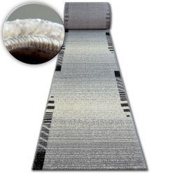 Килим Лущув SHADOW 8597 срібло