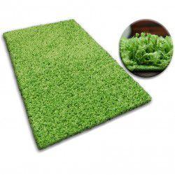 Килим SHAGGY GALAXY 9000 зелений