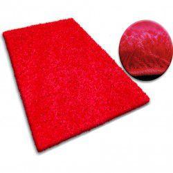 Килим SHAGGY GALAXY 9000 червоний